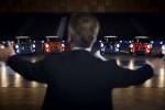 VIDEO: Concert simfonic cu noua modele Mini