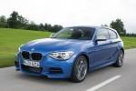 Detalii oficiale si imagini cu superbul BMW M135i