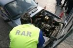 RAR: Peste 59% din masinile verificate au defectiuni