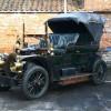 Prima masina fabricata in Romania... nu a fost Dacia