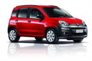 Cei de la Fiat se pregatesc de lansarea lui Panda Van