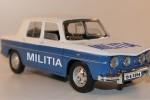 Spoturi publicitare vechi de peste 40 de ani cu Dacia 1100 si Dacia 1300