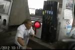 Intamplari din Rusia - Accident extrem de stupid, dar cu final fericit