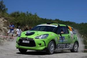 Pilotii din IRC sunt pregatiti pentru debutul din Romania