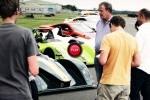 Saptamana vitezei cu cei de la Top Gear