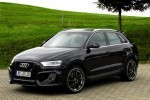 TUNING: Cei de la ABT Sportsline ne prezinta Audi QS3