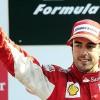 Alonso castiga Marele Premiu de Formula 1 al Germaniei