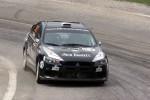 """""""Jack Daniel's Rally Team"""" – etapa de sacrificiu la Raliul Sibiului"""