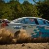 Strategia BCR Leasing Rally Team a dat roade si la Sibiu Rally Romania 2012
