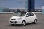 Noul Nissan Micra are acum un pret special - 5590 EURO