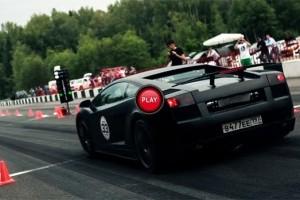 VIDEO: Zece masini, un singur scop: Cea mai mare viteza