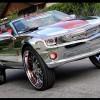 TUNING: Regele tuturor modelelor Chevrolet Camaro SS