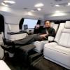TUNING: Cadillac Escalade transformat intr-un birou de lux