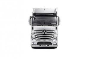 Mercedes-Benz Actros a castigat premiul Red Dot 2012 pentru designul sau original
