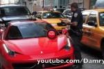 Intre timp in New York - Ai Ferrari 458 Spider si te crezi deasupra legii? Greseala mare