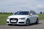 TUNING: MTM creste puterea lui Audi A6 de la 309 CP la 376 CP