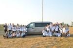 Mercedes-Benz Romania alaturi de Cercetasii Romaniei, pentru al treilea an consecutiv