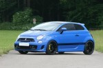 TUNING: G-Tech face minuni cu celebrul Fiat 500