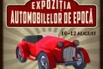 Masini de epoca, reclame vechi si expozitie de fotografie in Plaza Romania