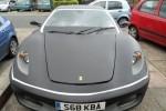 TUNING: Transformare inedita - Peugeot 406 devine Ferrari F430