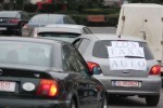 Guvernul a decis ca taxa auto a fost incasata ilegal - Banii vor fi restituiti