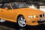 BMW M Z3 V12 - Un model performant produs in urma cu 13 ani