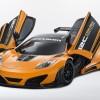Cei de la McLaren ne prezinta un concept superb bazat pe modelul MP4-12C
