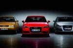 Audi va prezenta noul A3 Sportback in cadrul Salonului Auto de la Paris