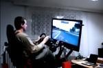 VIDEO: Probabil cel mai tare simulator de F1