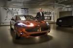 Fisker are nevoie de 150 de milioane de euro pentru construirea modelului Atlantic