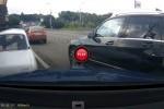 Intre timp in Rusia - Cum sa te dai din calea unui camion fara frane