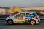 CNR Dunlop 2012, victorie franceză şi la Arad