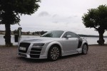 TUNING: Un Audi TT transformat in R8