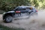 """Jack Daniel's Rally Team"""" a condus responsabil la Raliul Aradului și a urcat pe podium"""
