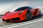 Iata cum ar putea arata Ferrari F70