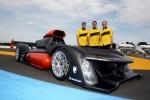 Dunlop anunţă lansarea programului de dezvoltare a anvelopei pentru viitoarea putere a motorsportului