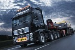 Volvo Trucks prezintă noua serie FH