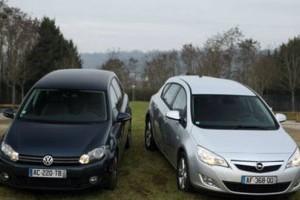 Volkswagen si Opel, cele mai tranzactionate marci pe piata auto second hand