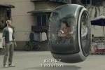 VIDEO: Masina zburatoare produsa de Volkswagen