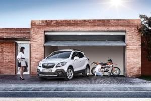 Opel Mokka, peste 25.000 de comenzi