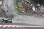 LIVE: Marele Premiu de Formula 1 al Belgiei