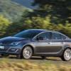 Noul Opel Astra sedan, disponibil spre comandă în România