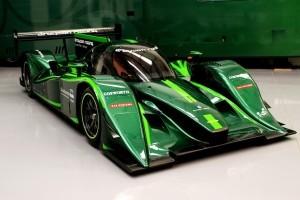 FIA va lansa un campionat dedicat masinilor electrice