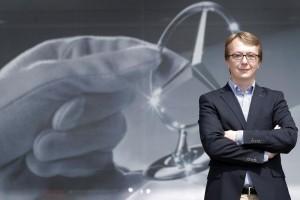 Rolf Rosendaal este noul Director de Servicii Post-Vanzare