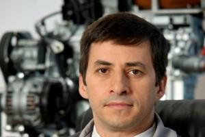 Un roman la conducerea Uzinei Mecanica si sasiuri Dacia
