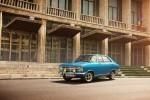 Opel Kadett B, restaurat de un pasionat bucureştean