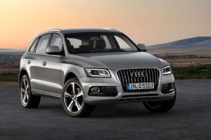 Audi construieste o noua fabrica in Mexic