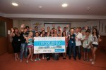 Chevrolet continuă să sprijine organizaţia SOS Satele Copiilor