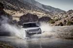Imagini noi cu noua generatie Range Rover