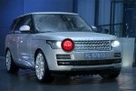 Materiale video interesante cu noua generatie Range Rover